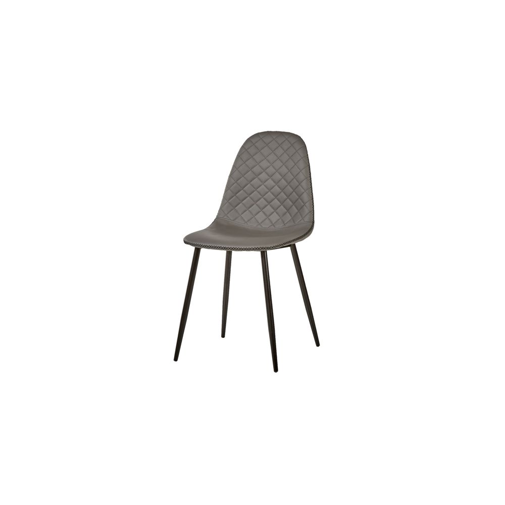 Lot de 4 chaises de salle manger apollo for Chaise salle a manger lot de 4