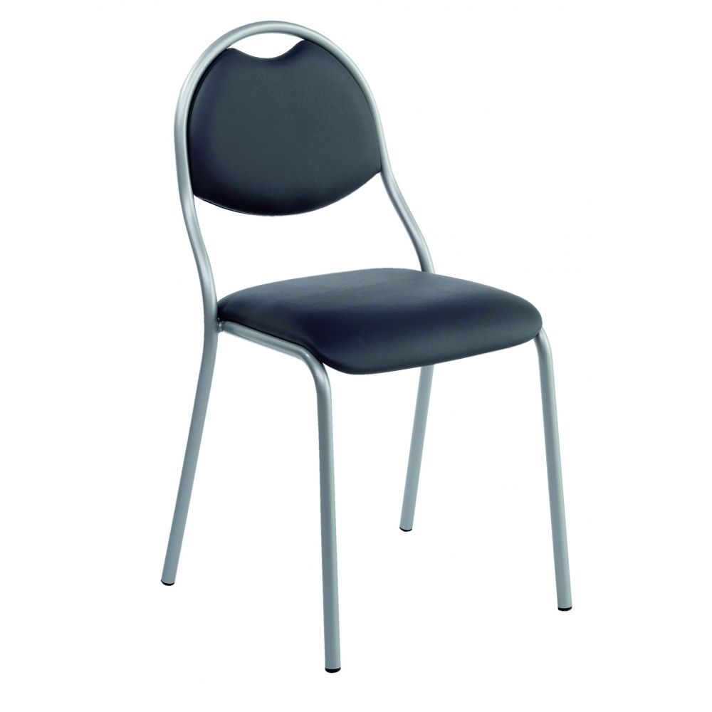Chaise cuisine moderne chaise moderne originale geo Chaises blanches modernes