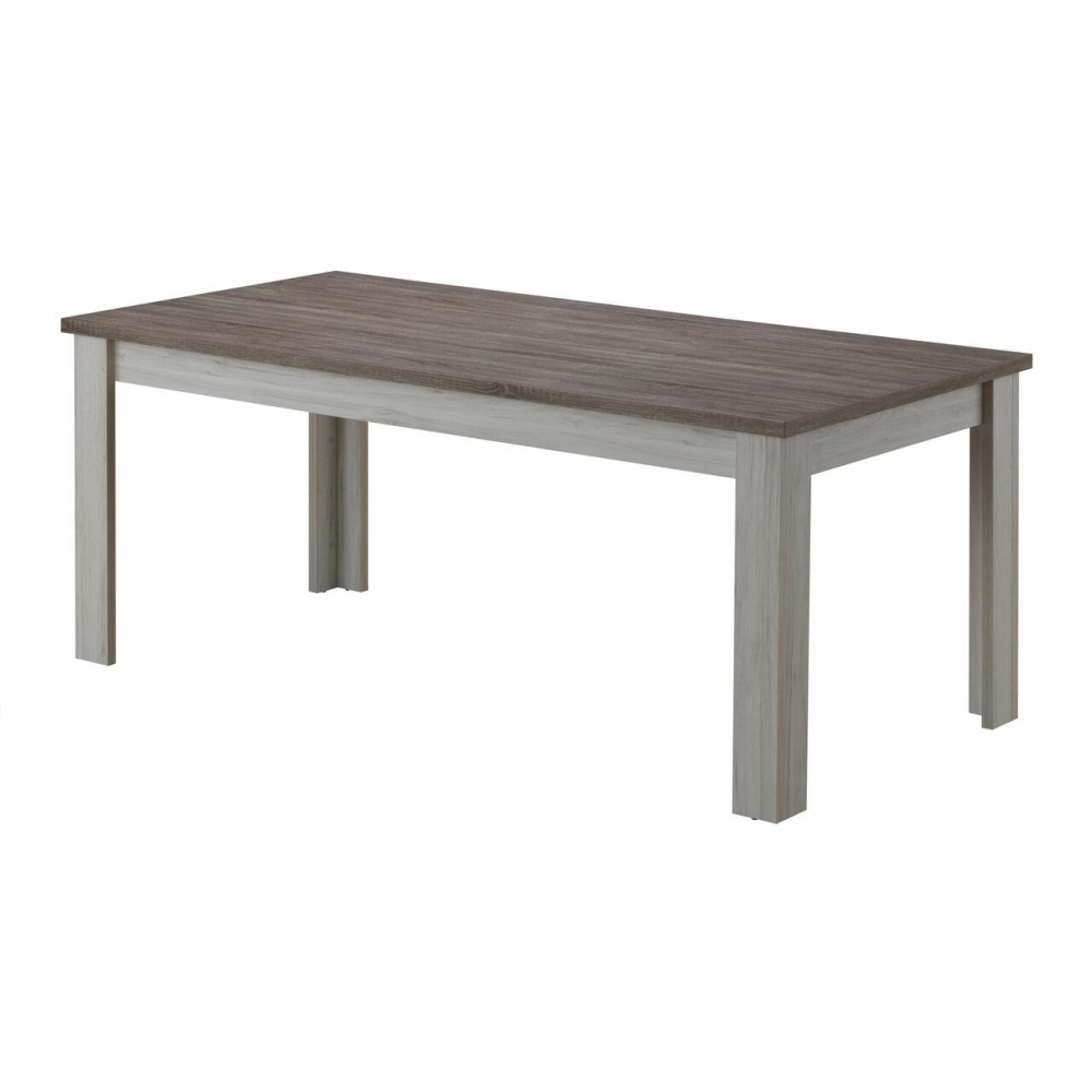 Table salle manger extensible but table de salle a for Table salle a manger jackson