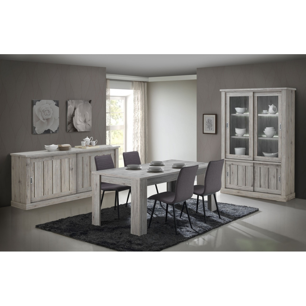 salle a manger complete contemporaine 28 images 1. Black Bedroom Furniture Sets. Home Design Ideas