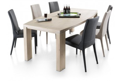 table de salle manger haut de gamme table de salle. Black Bedroom Furniture Sets. Home Design Ideas