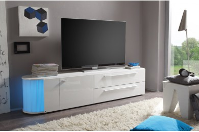meuble tv-hifi-video design - dumobilier - Meubles Tv Hifi Design