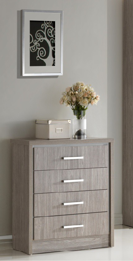 Commode 80 cm aude for Commode chambre a coucher moderne